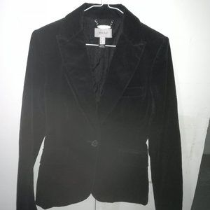 Black corduroy blazer 6